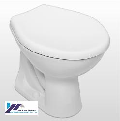bacia sanitária convencional ceramica izy